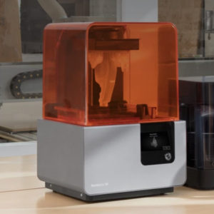 Product design, 3D printing service